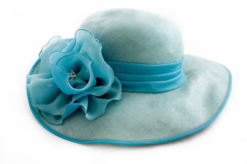 Queen's Hat
