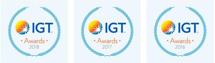 IGT Awards