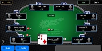 Amaya Poker