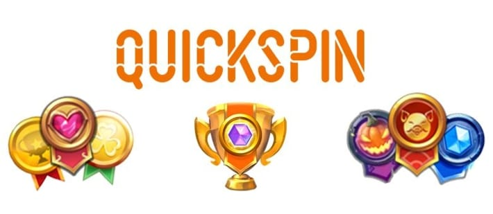 Quickspin About