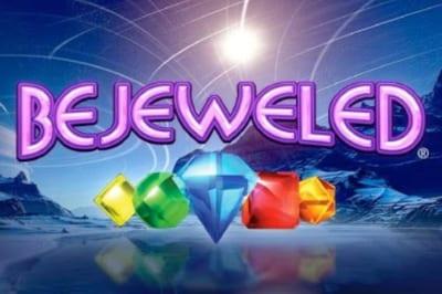 Slots Bejeweled Logo