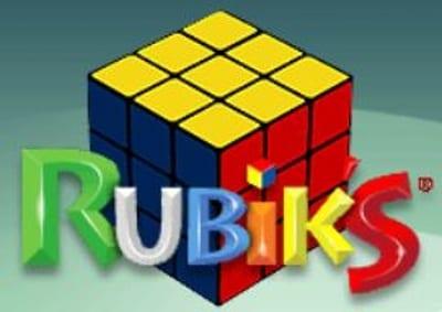 Slots Rubiks Logo