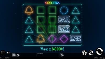 Thunderkick Spectra