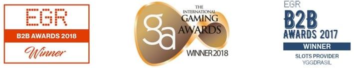 Yggdrasil Awards