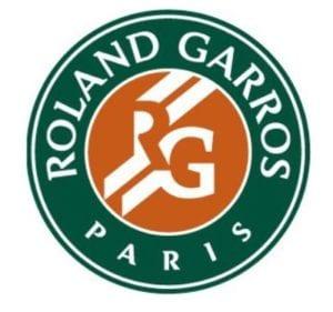 French Open Logo
