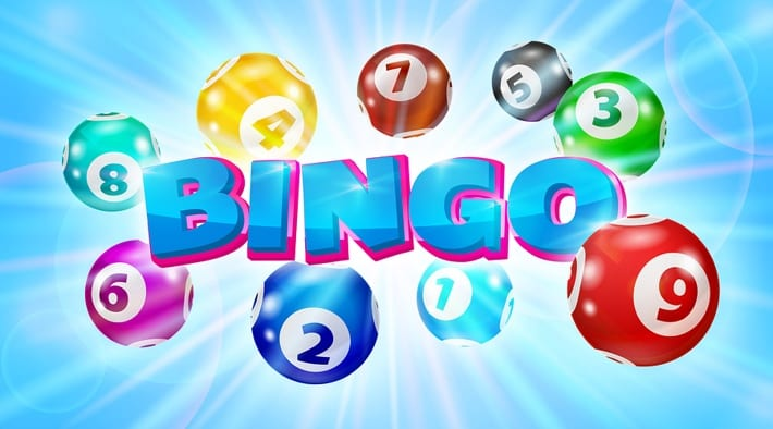 Bingo Title Card