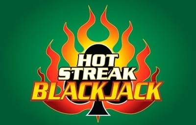 Blackjack Hot Streak