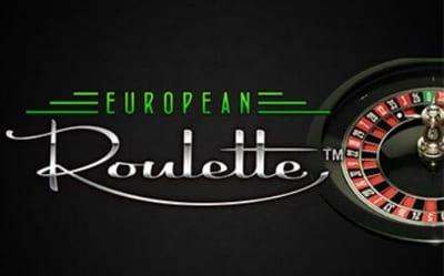 European Roulette Logo 2