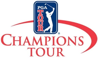 Golf Champions Tour Logo