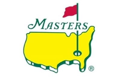 Golf Masters Logo