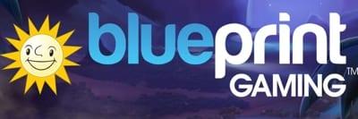 Blueprint Gaming Logo