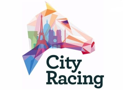 City Racing Logo