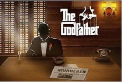 Gamesys The Godfather