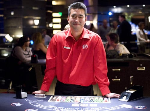 Jeff Ma MIT Blackjack Team