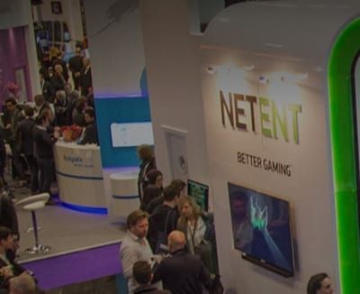 NetEnt About