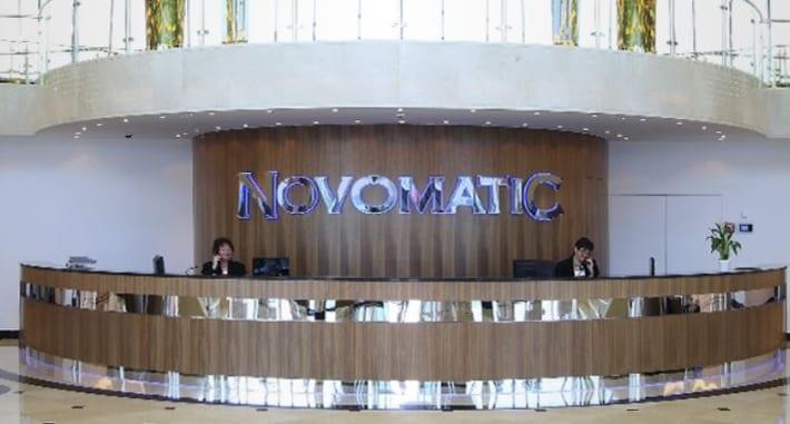 Novomatic HQ