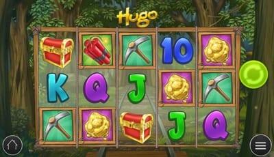 Playn'Go Hugo