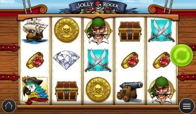 Play'n Go Jolly ROdger