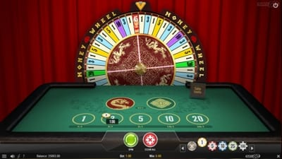 Play'n Go Moneywheel