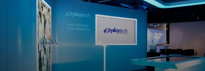 Playtech About