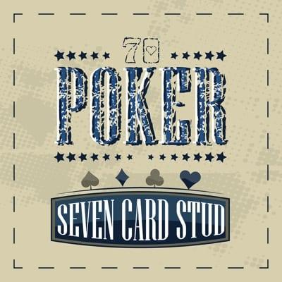 Stud Poker Logo