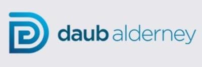 Daub Alderney Logo