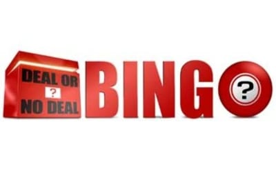 Deal or No Deal Bingo