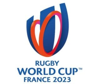 Rugby World Cup Logo France 2023