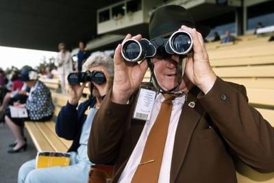 Horse Racing Spectator Binoculars