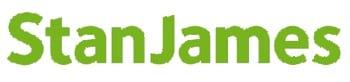 Stan James Logo