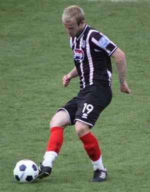 Bradley Wood