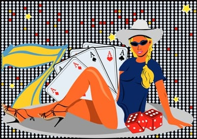 Female poker stars