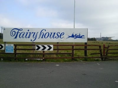 Fairyhouse Racecourse