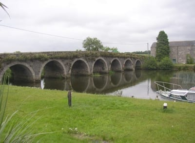 Goresbridge, Co. Kilkenny