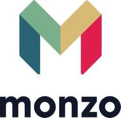Monzo bank logo