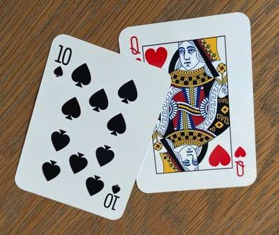 Robert Varkonyi Poker Hand