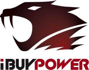 iBuyPower Logo