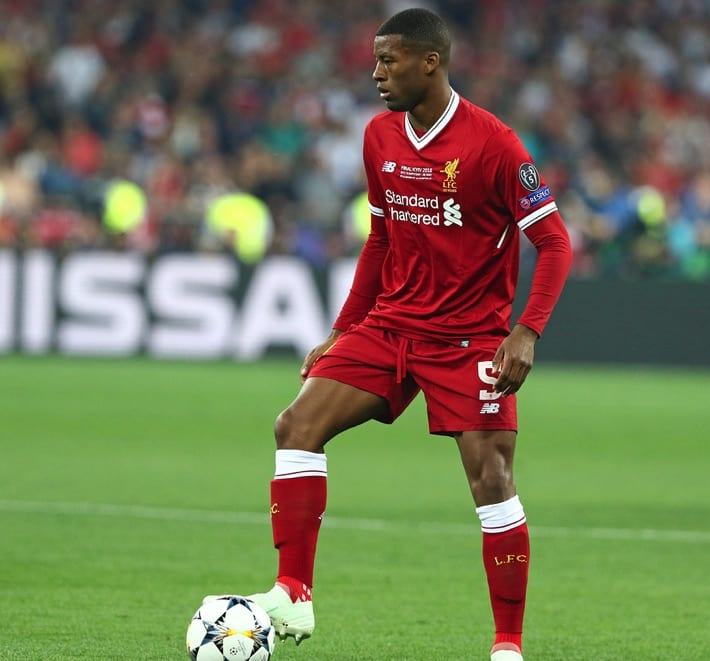 Liverpool FC's 2019-2020 Sponsorship