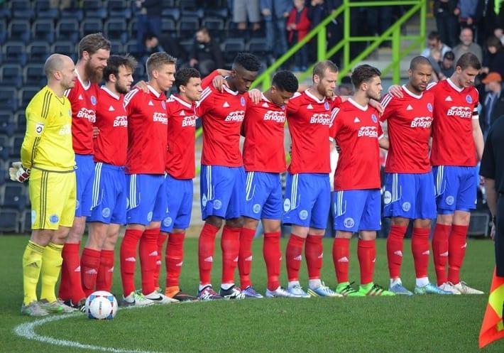 Aldershot FC