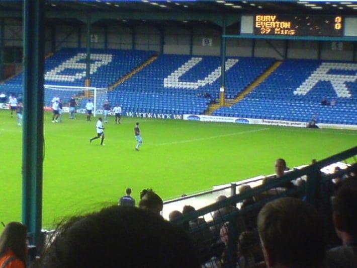 Bury Football Club