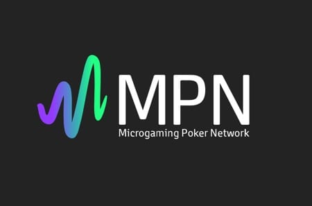 Microgaming Poker Network Logo