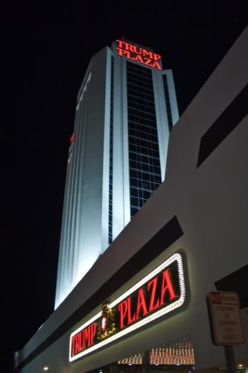 Trump Plaza Hotel & Casino