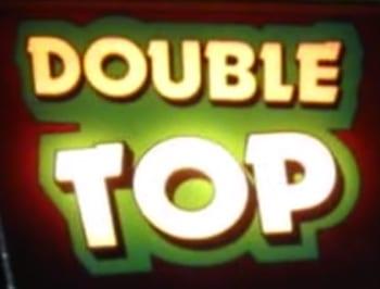 Double Top Logo