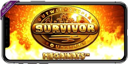 Survivor slots game