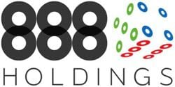 888 Holdings logo