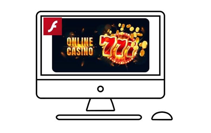 Online slot Adobe Flash