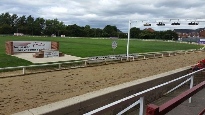 Doncaster Greyhound Stadium