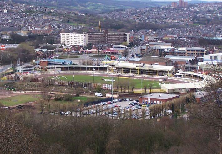 Owlerton Stadium