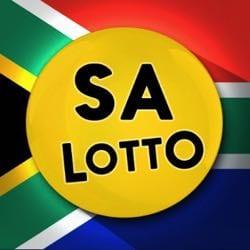 SA Lotto logo