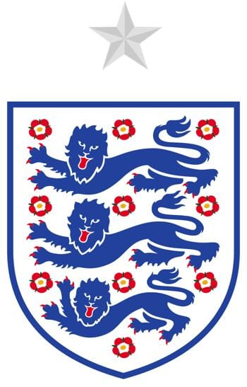 England National Football Team logo